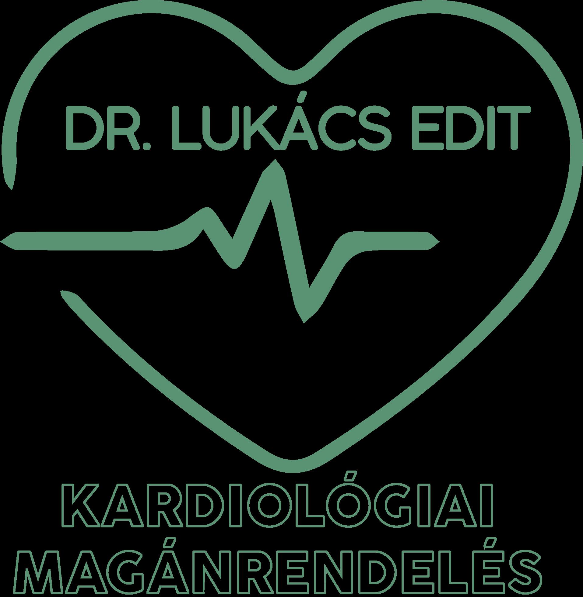 Dr Lukács Edit kardiológus